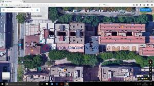 MAPA ASOCIACION ARAGONESA DE FQ